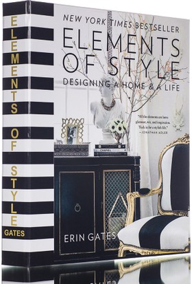 Lyn Home Elements Of Style