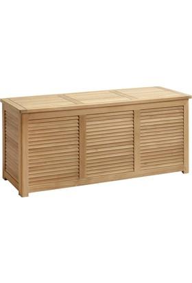 Woodha Bodrum Masif Sandık
