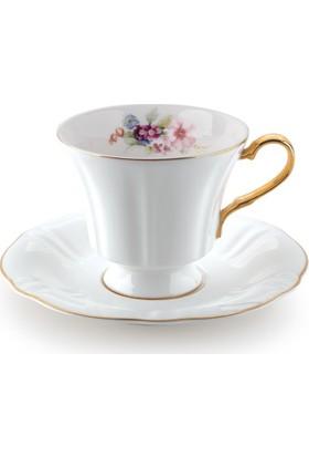 Schafer Tee Kopf 12 Parça Çay Fincanı (94756)