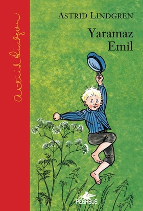 Yaramaz Emil (Ciltli)