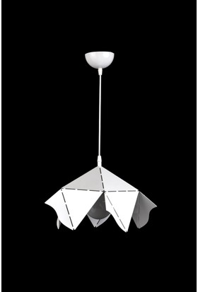 Sezay Aydınlatma Origami B. Tekli (150Mm)