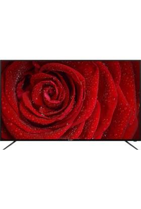 Axen 55'' 139 Ekran Ultra HD 4K Uydu Alıcılı Smart Led TV
