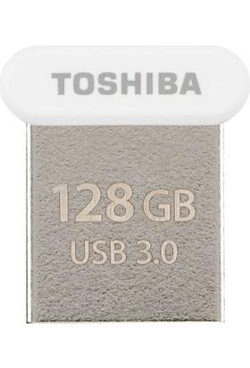 Toshiba Towadako 128GB Beyaz Usb 3.0