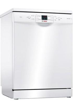 Bosch SMS44DW00T Beyaz Bulaşık Makinesi
