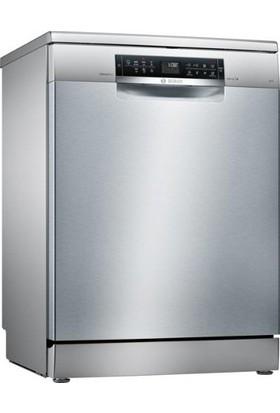 Bosch SMS67NI00T Inox Bulaşık Makinesi