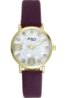Polo Rucci RRBA11013 Kadın Kol Saat