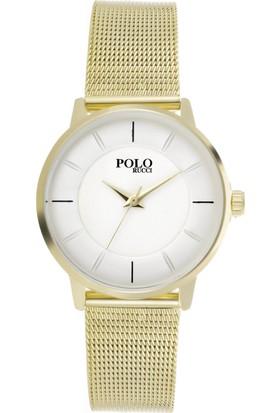 Polo Rucci RRBG17017 Kadın Kol Saat