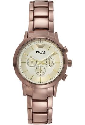 Polo Rucci RRBH18008 Kadın Kol Saat