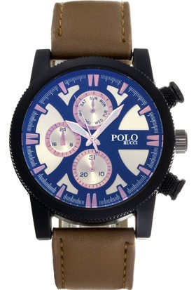 Polo Rucci RREC23001 Erkek Kol Saat