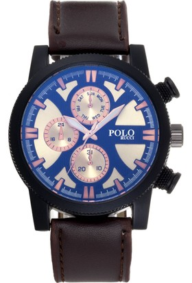 Polo Rucci RREC23002 Erkek Kol Saat