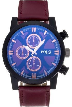 Polo Rucci RREC23003 Erkek Kol Saat