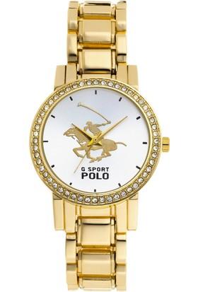 G-Sport Polo YBG17107 Kadın Kol Saat