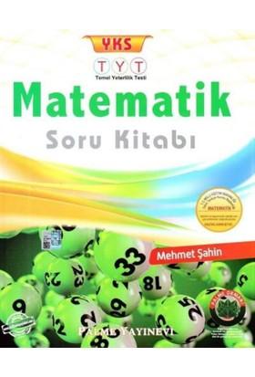 Palme Yks Tyt Matematik Soru Kitabı 1. Oturum - Mehmet Şahin