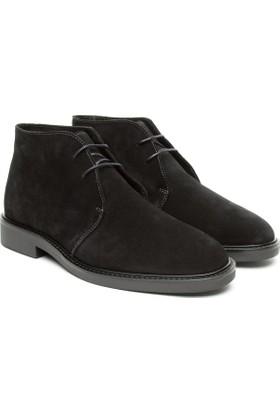 Gant Spencer Erkek Siyah Klasik Ayakkabı 15643082.G00