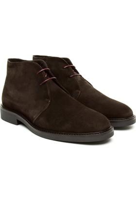 Gant Spencer Erkek Kahverengi Klasik Ayakkabı 15643082.G46