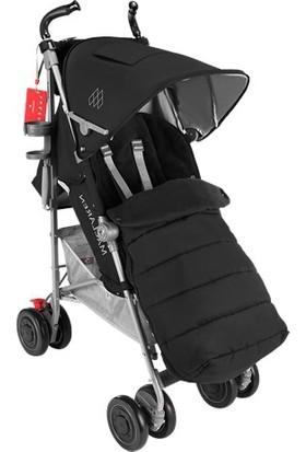 Maclaren Techno XT Winter Style Set Black
