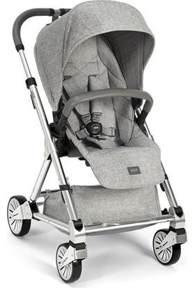Mamas & Papas Urbo 2 Bebek Arabası Skyline Grey