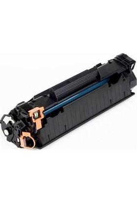 Notebookuzman Hp CF283A (83A) Uyumlu Toner