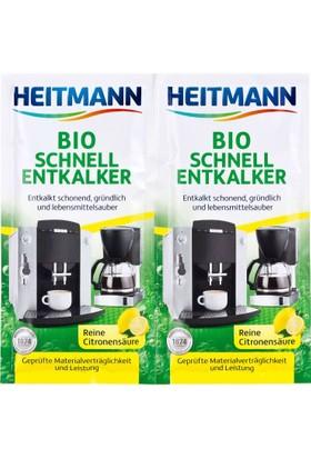 Heitmann Biyo Toz Kireç Sökücü