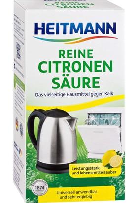 Heitmann Saf Doğal Limon Asidi Tozu