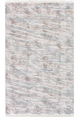 Padişah Şato Lüx ST023 063 150x233 cm Saçaklı Modern Halı