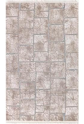 Padişah Şato Lüx ST026 063 80x150 cm Saçaklı Modern Halı