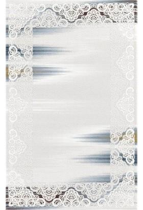 Padişah Taç TC 104 063 80x150 cm Modern Halı
