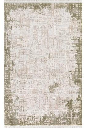 Padişah Zeugma 17870 064 80x150 cm Oval Saçaklı Modern Halı