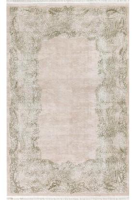 Padişah Zeugma 17872 064 80x150 cm Oval Saçaklı Modern Halı