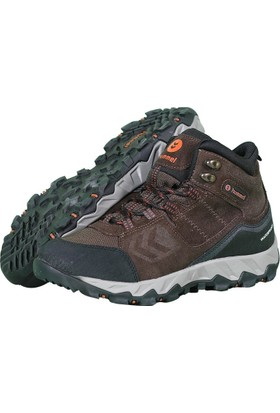 Hummel Outdoor Bot Trek High 201127-8309