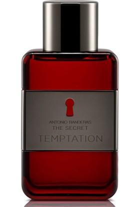 Antonio Banderas The Secret Temptation Erkek Edt 100 Ml