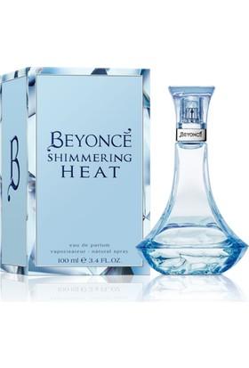Beyonce Heat Shimmering Kadın Edp 100 Ml