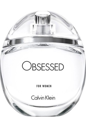 Calvin Klein Obsessed Woman Edp 50 Ml