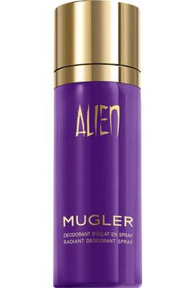 Thierry Mugler Alien Kadın Deodorant Spray 100 Ml