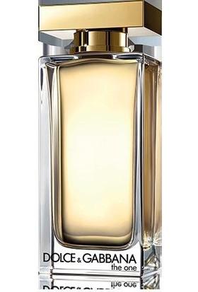 Dolce Gabbana The One 100Ml Edt Bayan Parfümü