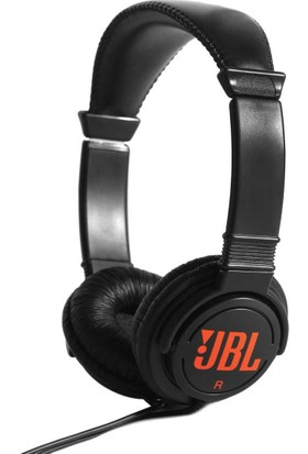 JBL T250SI Kulaküstü Kulaklık Siyah