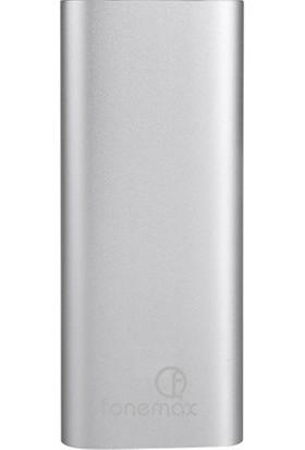 Case 4U 16000mAh Taşınabilir Şarj Cihazı