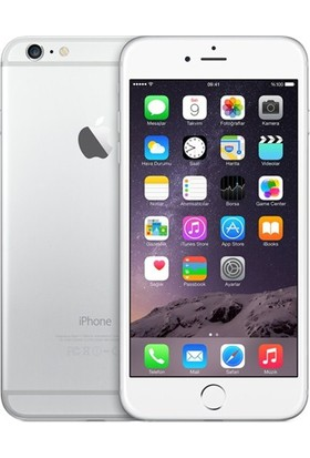 Yenilenmiş Apple iPhone 6 Plus 16 GB (12 Ay Garantili)