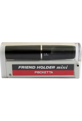 Friend Holder Mini Pocketta Ağızlık
