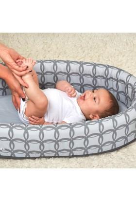 LulyBoo Taşınabilir Bebek Yatağı Classic
