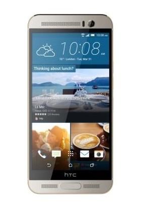 HTC One M9+ (İthalatçı Garantili)