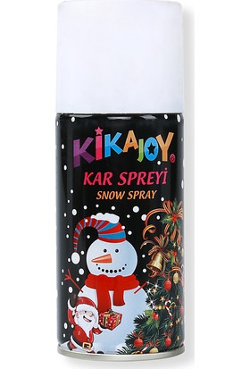 Kikajoy Kar Spreyi 1 adet