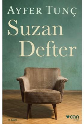 Suzan Defter - Ayfer Tunç