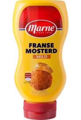 Marne Mosterd Marne Fransız Hardalı 225Gr