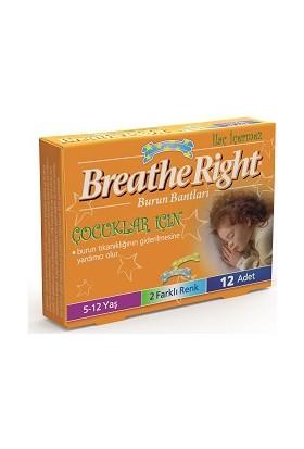 Breathe Right Çocuklar İçin