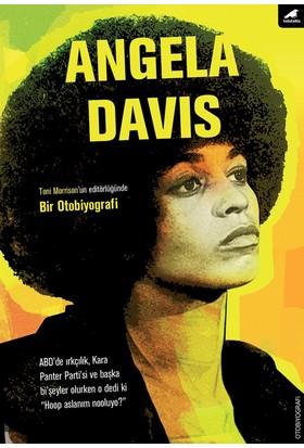 Angela Davis: Bir Otobiyografi