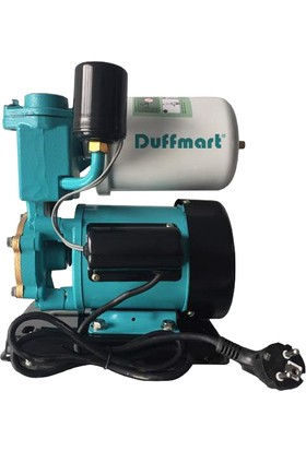 Duffmart Auto126 Otomatik Sıcak-Soğuk Su Pompası