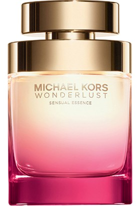 Michael Kors Wonderlust Sensual Essence Kadın Edp 100 Ml