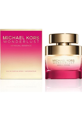Michael Kors Wonderlust Sensual Essence Kadın Edp 50 Ml