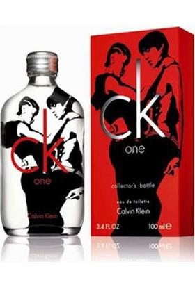 Calvin Klein One Edt 100 Ml Unisex Parfüm